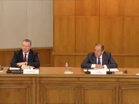 S.Lavrov on Russia-Bulgaria ties and