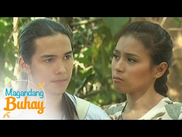 Magandang Buhay: Tommy admits that his breakup with Miho was not a mutual decision