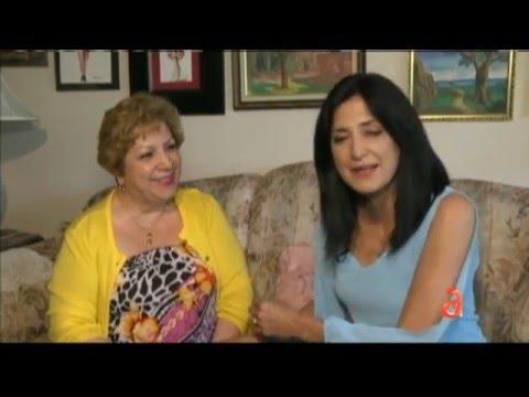 El historia de Sandra una niña con síndrome de Rett