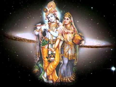 Shri Krishna Govind Hare Murare