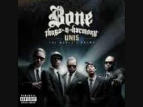 Bone Thugs-N-Harmony - Vegas  Clean