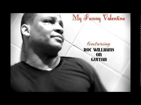 Babyface - My Funny Valentine