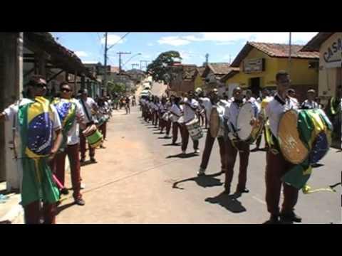 FANFARRA DE JOAIMA # 07 SET. DE 2011