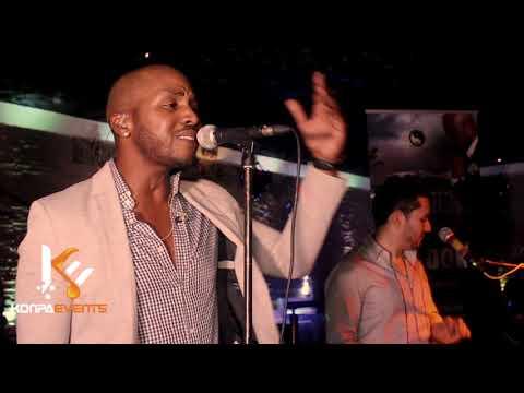 Tvice  - Ma Cherie Je T'aime Live @ Hollywood Live  [ Mar /26/16 ]
