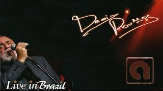 Demis Roussos Live in Brazil. 2005