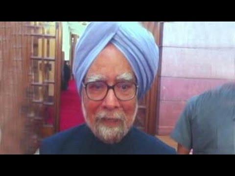 'In fair trial, will establish my total innocence,' says Manmohan Singh on coal case summons
