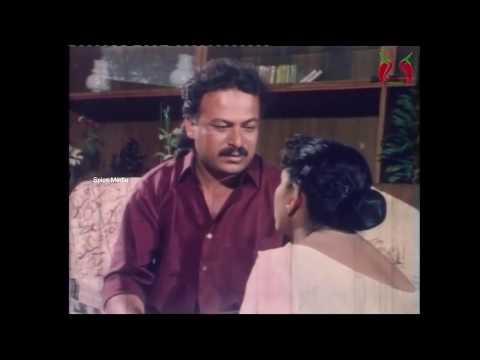 Landlord misbehaving to loan borrower in Tamil movie A To Z