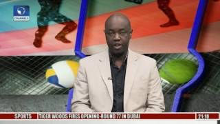 Sports Tonight: Egypt Beat B/Faso To Qualify For 2017 AFCON Final