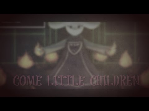 Misc Christmas - Sleep Well, Little Children