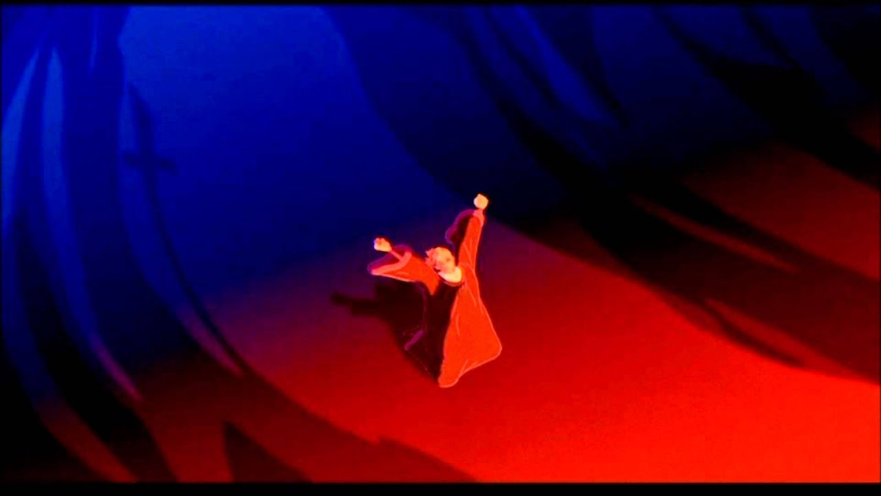 The Hunchback of Notre Dame | Music Theatre International