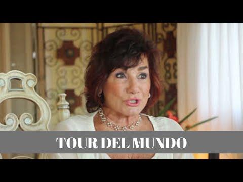 TYH 1528 TOUR DEL MUNDO: INDIA, MALLORCA, USHUAIA. TURISMO PECOM, RINCONES DE ASIA