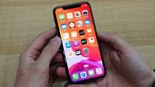 Apple iPhone 11 Pro hands-on (Greek)