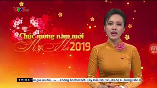 Bản tin VTV 07.02.2019