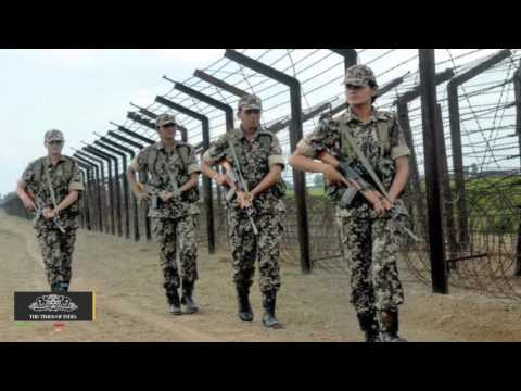 Rajnath Singh to BSF Halt Cattle Smuggling, Starve Bangladesh of Beef