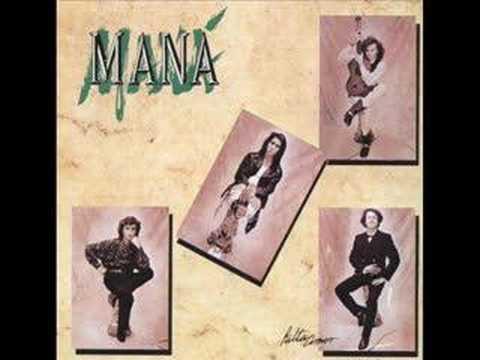 Mana - Gitana
