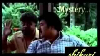 Shikari - Shikari (Kannada, Malayalam) Mammootty Movie 1st look Teaser