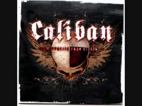 Caliban - My Little Secret