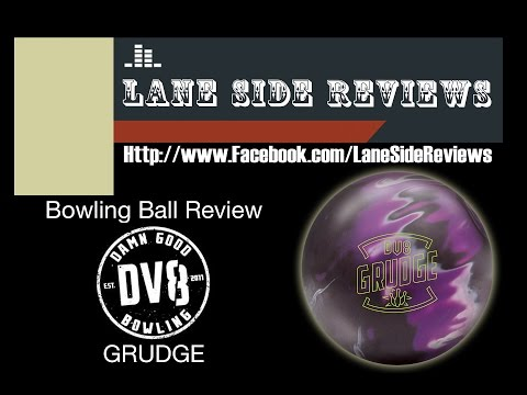 DV8 Grudge Review By Lane Side Reviews