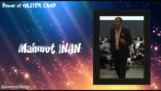 POWER OF MASTER CAMP (iMega)