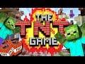 Майнкрафт ТНТ МОД и НУБик :)) КокаПлей ЛетсПлей Minecraft PE Realms
