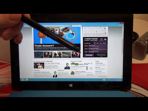 Microsoft Surface Pro Digitally Digested Review