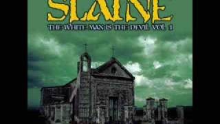 Watch Slaine Dark World video
