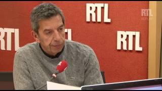 """Michel Cymes : """"Ni haute altitude, ni plongée sous-marine pour les femmes enceintes"""""""