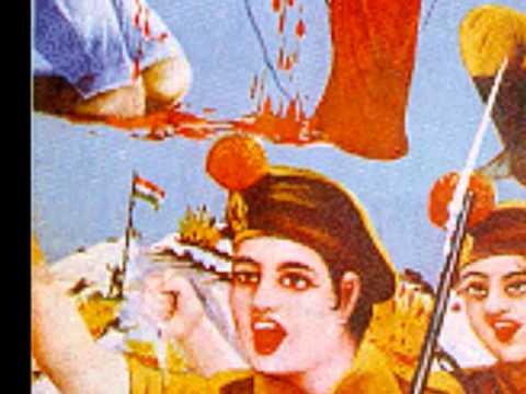 Bharat Mata Aarti
