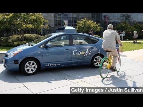 Google's Self-Driving Car Still Has Many Flaws