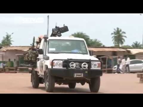 Central African Republic: Dozens killed in ethnic conflict over the past week