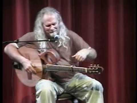 Tony Cox - Bluegrass Safari