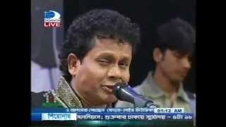 bangla islamic song by Nakul kumar   Bangla Comedy singer