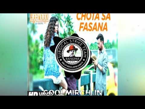 Download Lagu  Arijit singh : Chota Sa Fasana   Audio song   Karwaan   Irrfan Khan   DulQuer Salmaan  Mithila   sst Mp3 Free
