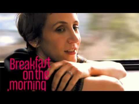 Ces petits riens - Stacey Kent - Breakfast on the morning tram