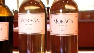JAMESSUCKLING.COM - Moraga Vineyards: 2006, 2005, 2003, 1996