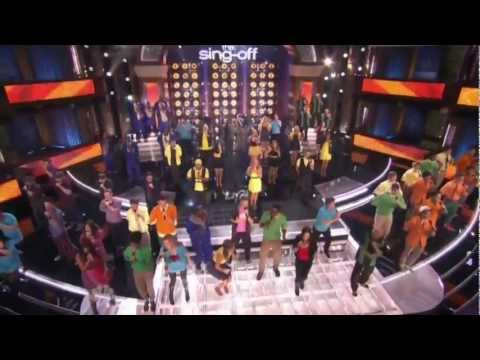 The Sing-Off S3 Ep.2 Opener: Sing