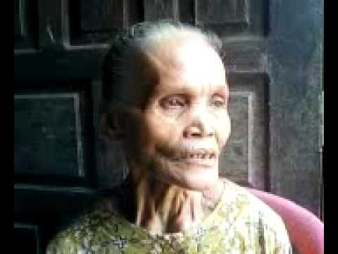 Nenek Lucu video