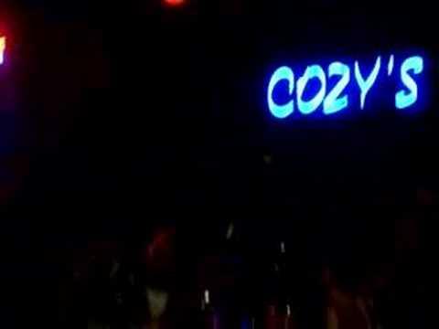 Los Fabulocos Feat Kid Ramos @ Cozy's 2007