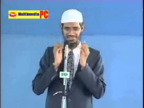 Bangla Faq112 To Zakir Naik: Boigyanik Bhabe Tupi-darir Upokarita Samondhe Ki Bolben? video
