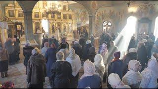 Сегодня православные всего мира отмечают Крещение Господне - Абакан 24