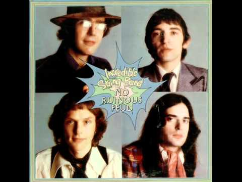 Incredible String Band - Weather The Storm