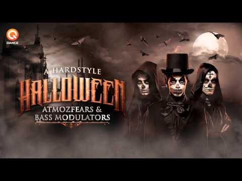 Atmozfears & Bass Modulators - A Hardstyle Halloween video
