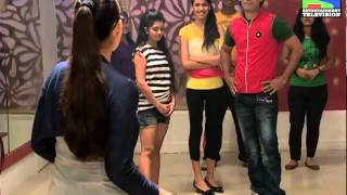 Parvarish - Episode 186 - 22nd August 2012