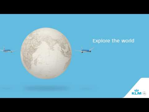 KLM - Explore the World
