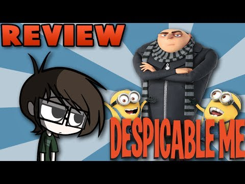 REVIEW - Despicable Me - Illumination's surprisingly successful debut
