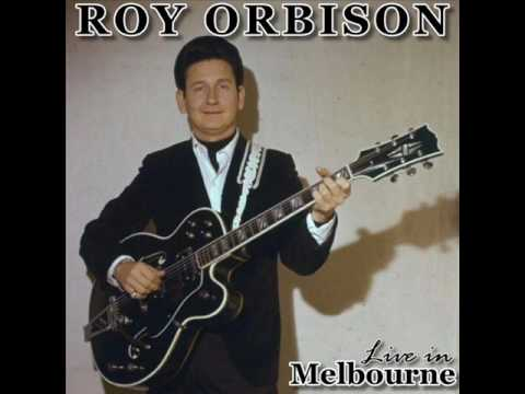 Roy Orbison - Yes
