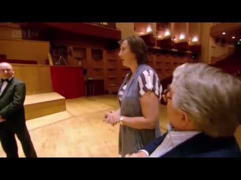 Miranda Hart on Ronnie Corbett's Comedy Britain