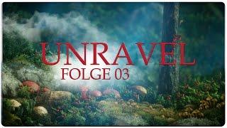 Yarny erkundet das Moor | #04 ► UNRAVEL