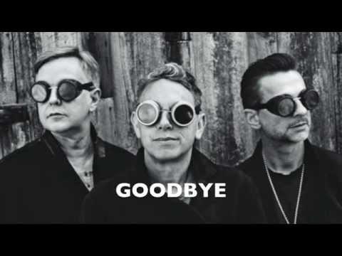 Depeche Mode - Goodbye (Karaoke)