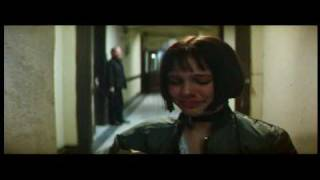 Léon -- Der Profi Trailer (Deutsch)